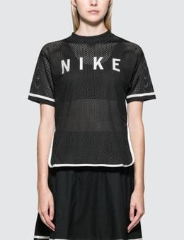Nike Nsw S/S Mesh T-Shirt