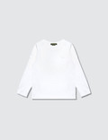 Acne Studios Mini Nash Face L/S T-Shirt 사진