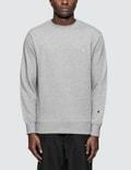Champion Japan Small Logo Sweatshirt Picutre