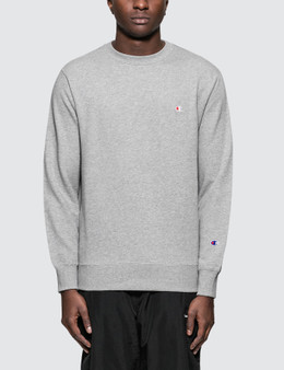 Champion Japan Small Logo Sweatshirt