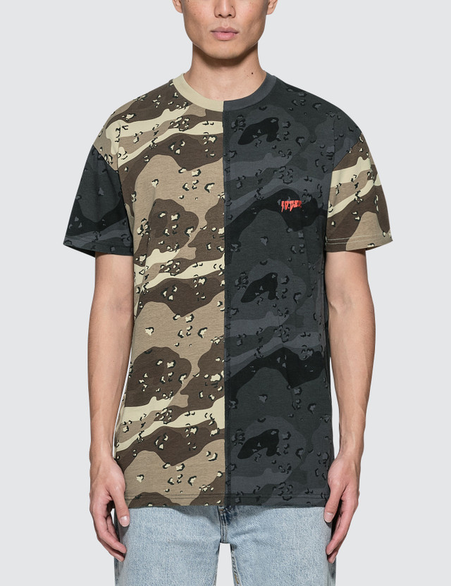 10.Deep Day & Night T-Shirt