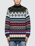 MSGM Multi Sweater Picutre