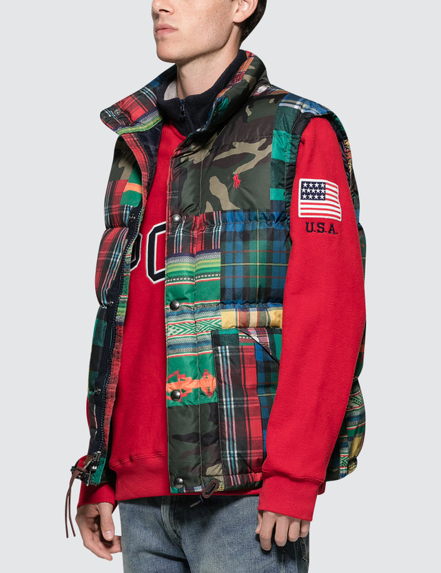 Polo Ralph Lauren Vest