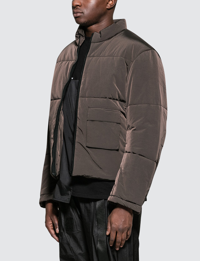 Oakley by Samuel Ross Puffy Jacket