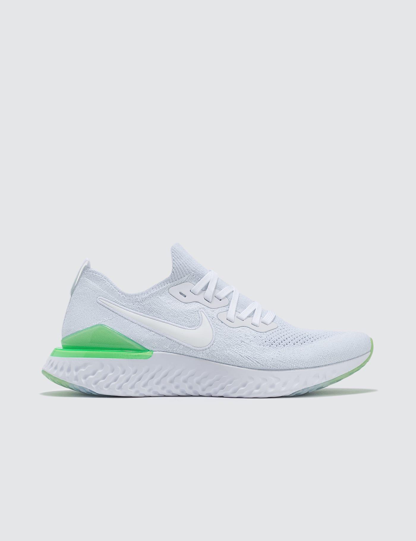 Nike - Epic React Flyknit 2   HBX