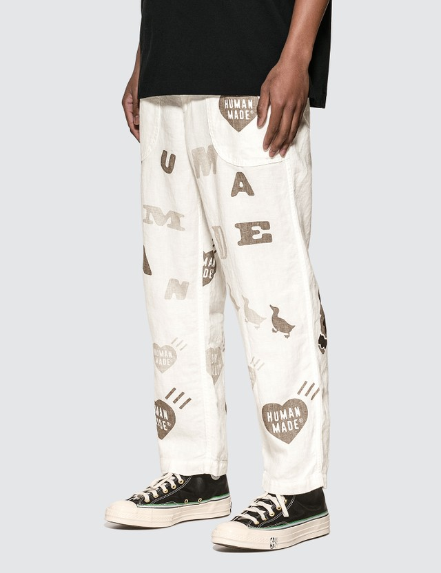 Human Made Deck Pants