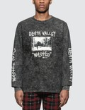 Wasted Paris Death Valley L/S T-Shirt Picture