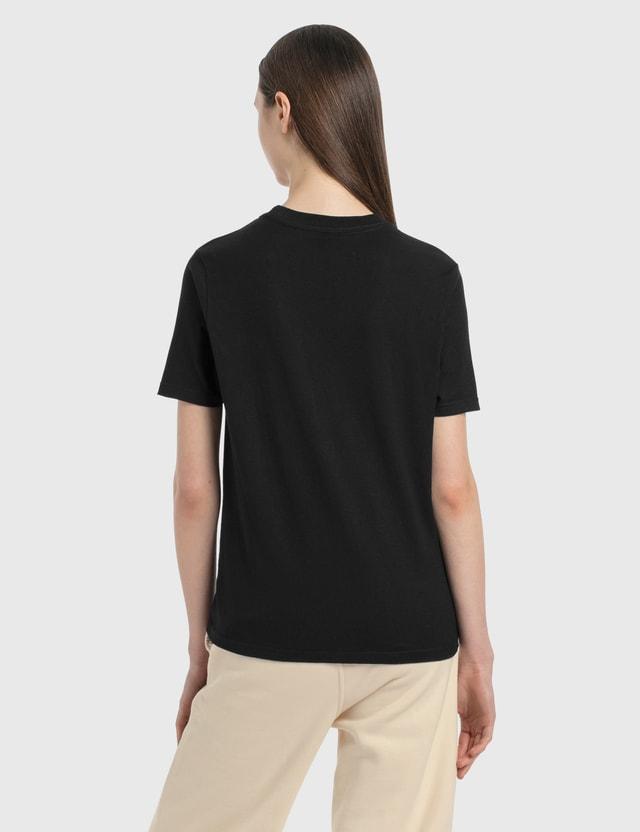 Stussy Copyright T-Shirt Black Women
