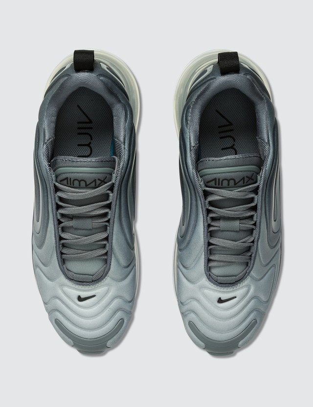 Nike W Air Max 720 Anthracite/black-metallic Silver Women