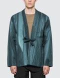 Maharishi Kimono Overshirt Picture