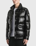 Moncler Rateau Jacket Black Men