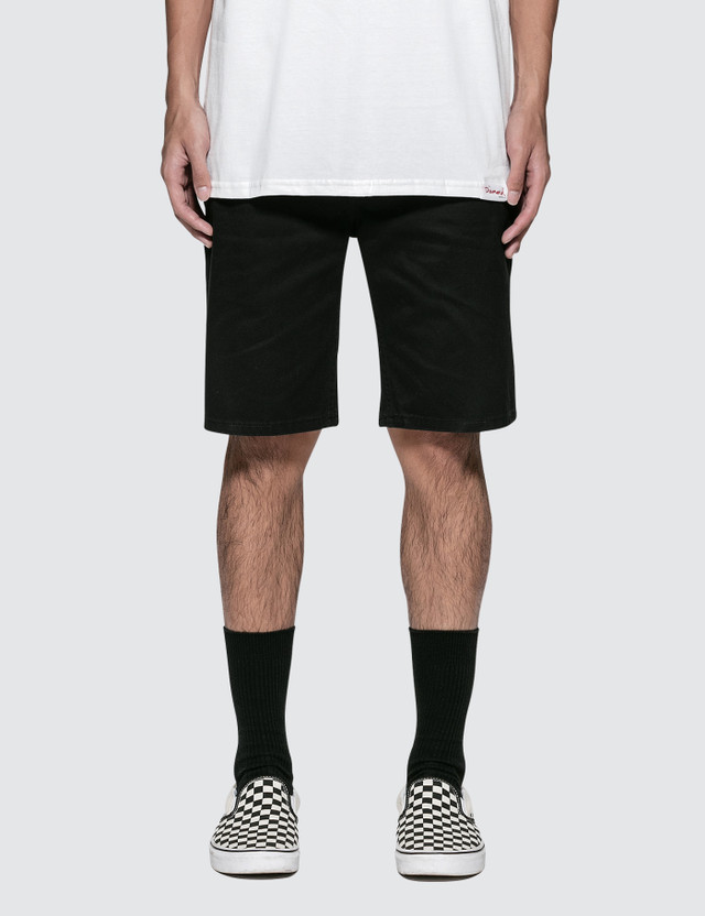 Diamond Supply Co. Classic Chino Shorts