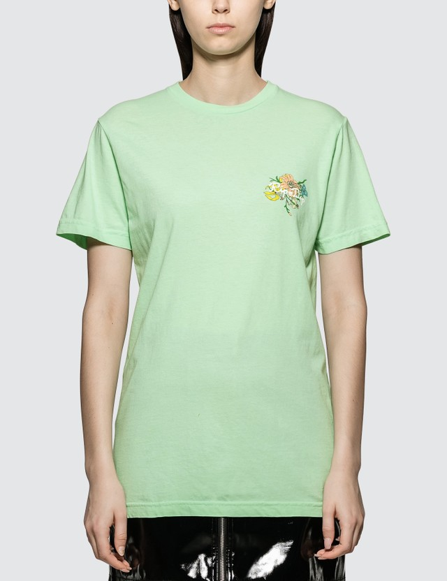 RIPNDIP Blooming Nerm Short Sleeve T-shirt