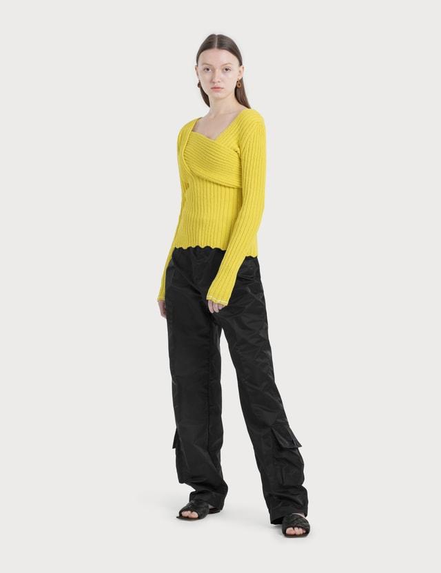 Bottega Veneta Cargo Pants