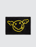 """Medicom Toy Sync.-D*FACE """"Fluing Smile"""" Rug Mat Picture"""