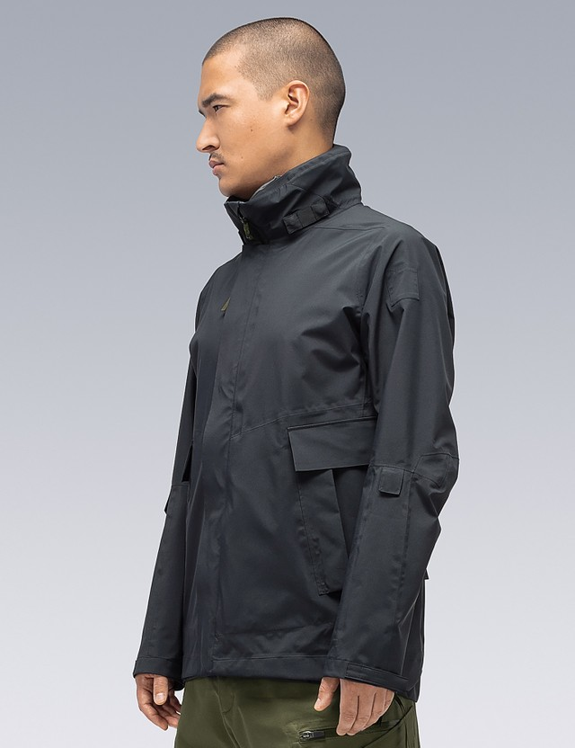 ACRONYM J27-GT 3L Gore-Tex Pro Field Jacket