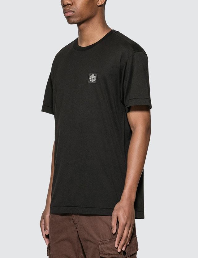 Stone Island Classic Patch T-Shirt