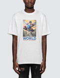 #FR2 Angel Football S/S T-Shirt Picutre