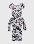 Medicom Toy Be@rbrick Keith Haring #8 1000% Picture
