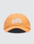 Billionaire Boys Club Arch Classic Strapback Hat Picture