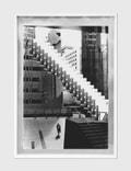 """CALM & PUNK GALLERY YOSHIROTTEN x Daido Moriyama """"Shinjuku Resolution"""" SR-10 Picture"""