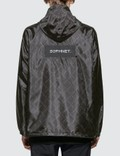 SOPHNET. Monogram Windbreaker =e38 Men