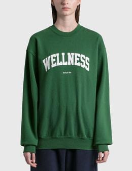 Sporty & Rich Wellness Ivy Crewneck