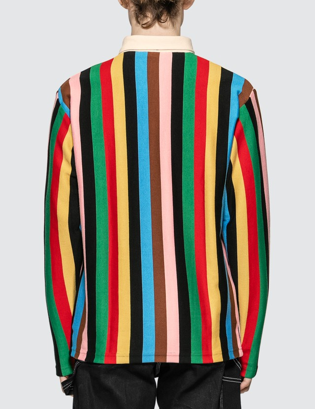 Rowing Blazers Croquet Rugby Shirt