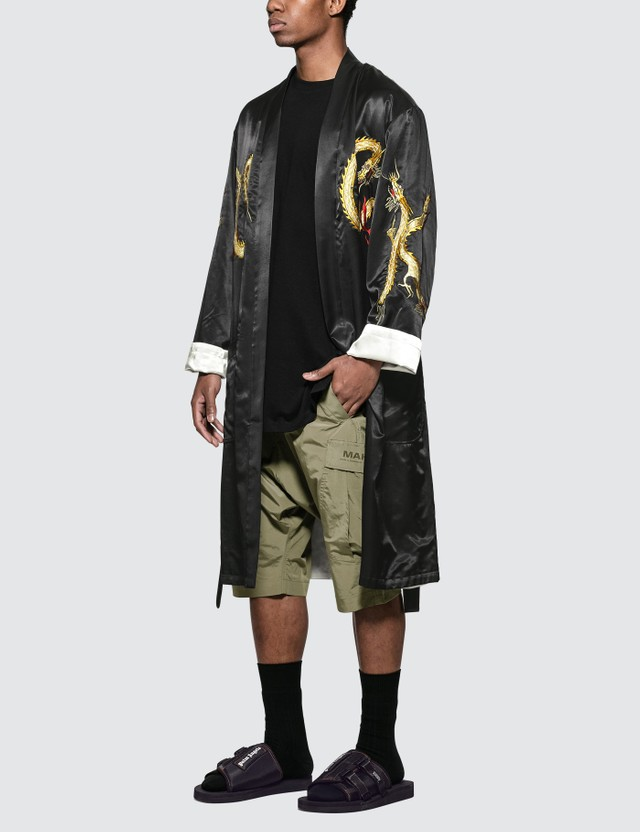 Wacko Maria Gown Coat (Type-3 )
