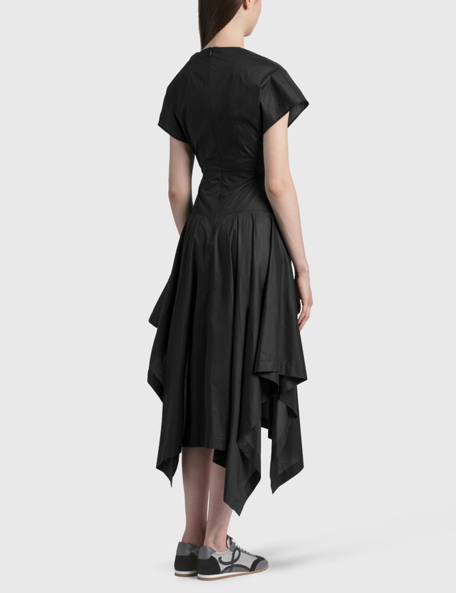 Moncler Genius 1 Moncler JW Anderson Dress 999 (black) Women