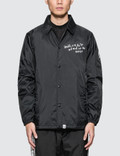 Billionaire Boys Club P's Autograph Coach Jacket Picture