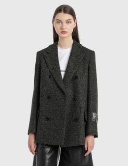 MSGM Giacca Jacket