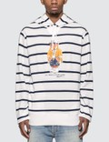 Polo Ralph Lauren Polo Bear Stripe Hoodie Picture