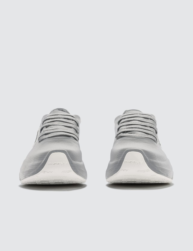 Misbhv Reflective Moon Trainers