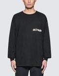 Sansnom. Paradox L/S T-Shirt Picture