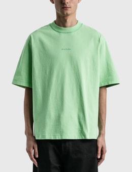 Acne Studios Extorr Stamp T-shirt