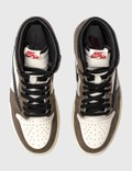 Nike Travis Scott X Nike Air Jordan 1 High Og Brown Archives