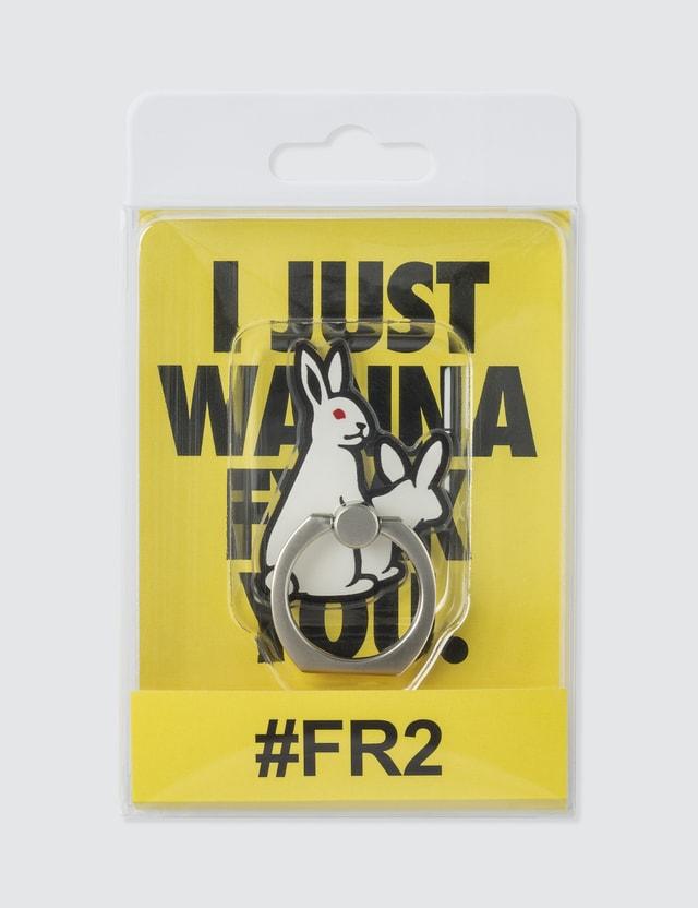 #FR2 Rabbits Bunker Ring