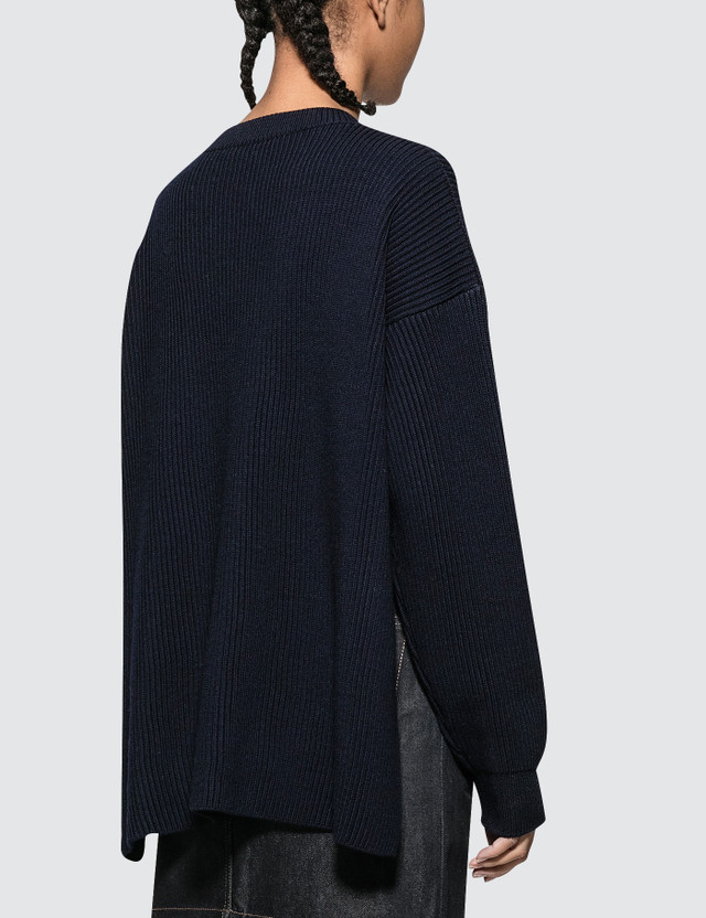 Stella McCartney Virgin Wool Jumper