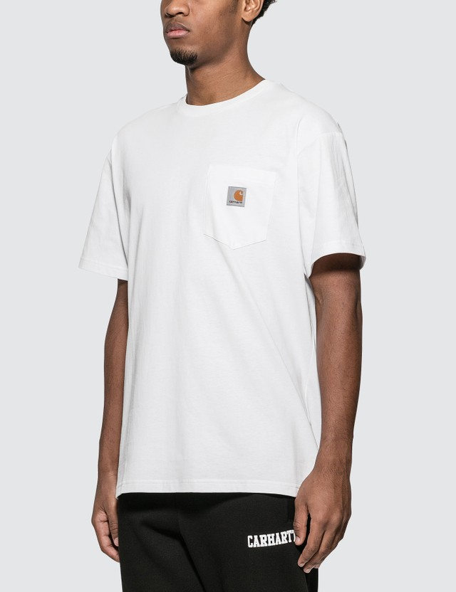 Carhartt Work In Progress Chest Pocket T-Shirt