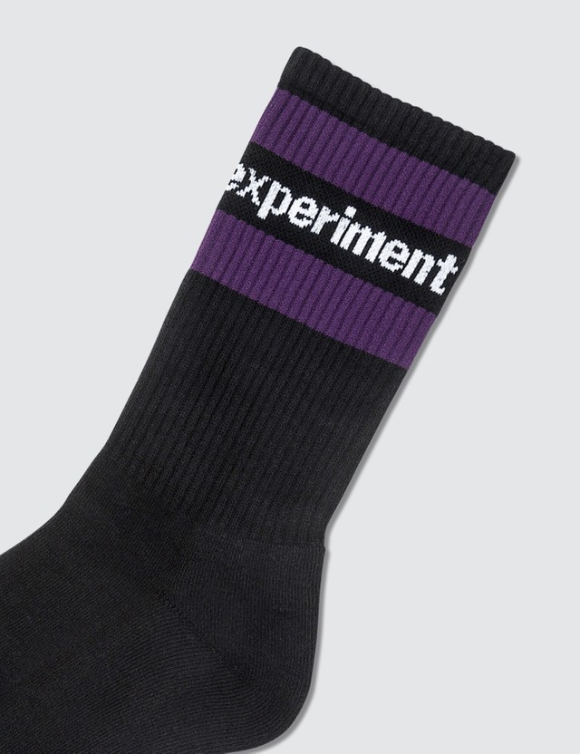 uniform experiment Line Regular Socks