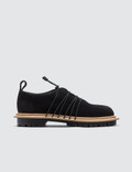 Hender Scheme UFO Casual Shoes Picutre