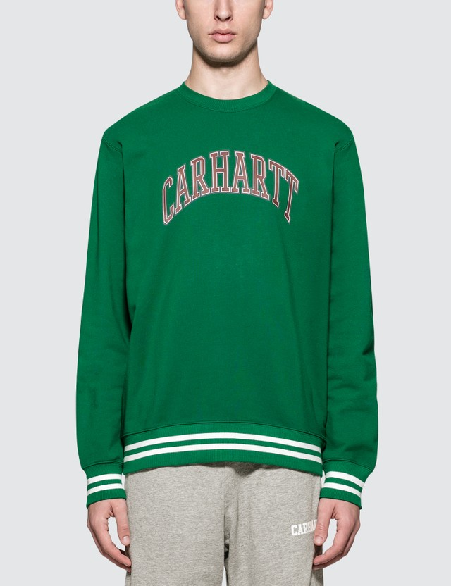 Carhartt Work In Progress Knowledge Sweatshirt