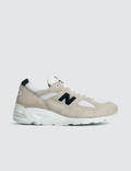 New Balance Made In USA 990 V2 Picture