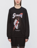 non trouvé paris Slimane Sweatshirt Picture