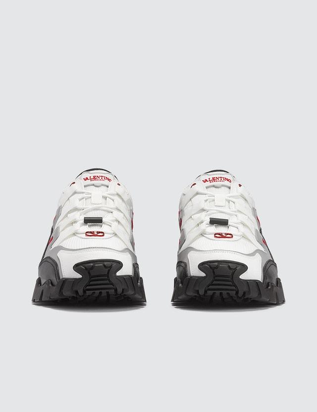 Valentino Valentino Garavani Climber Sneakers