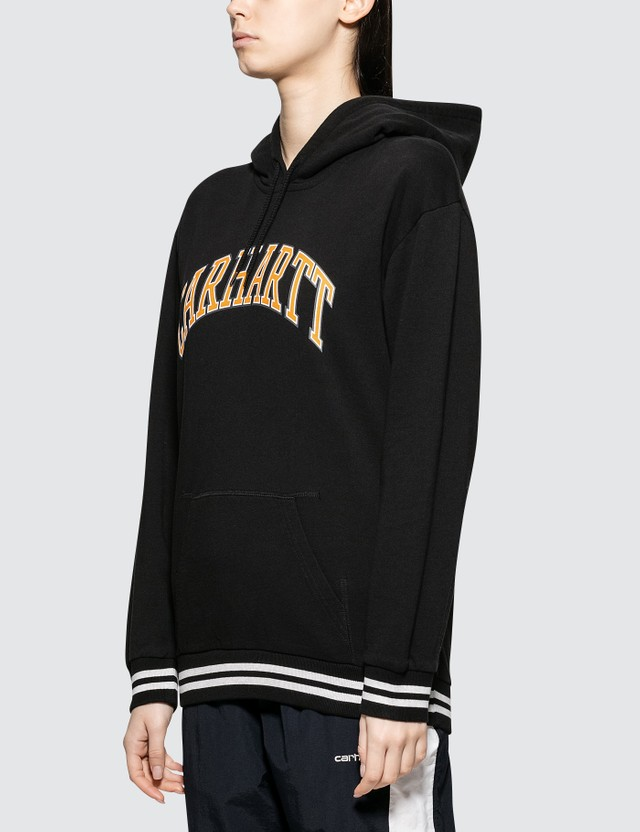 Carhartt Work In Progress Hooded Knowledge Sweatshirt