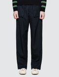 JW Anderson Large Pocket Trousers Picutre