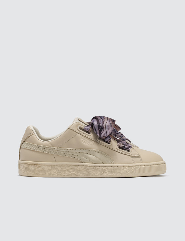 Puma Basket Heart Mimicry Wn's