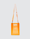 Nana-nana PVC A4 Bag Picture